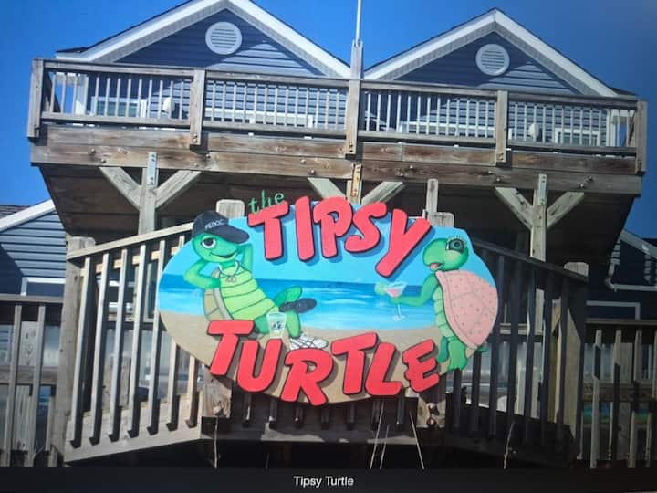 Tipsy Turtle (North Side)