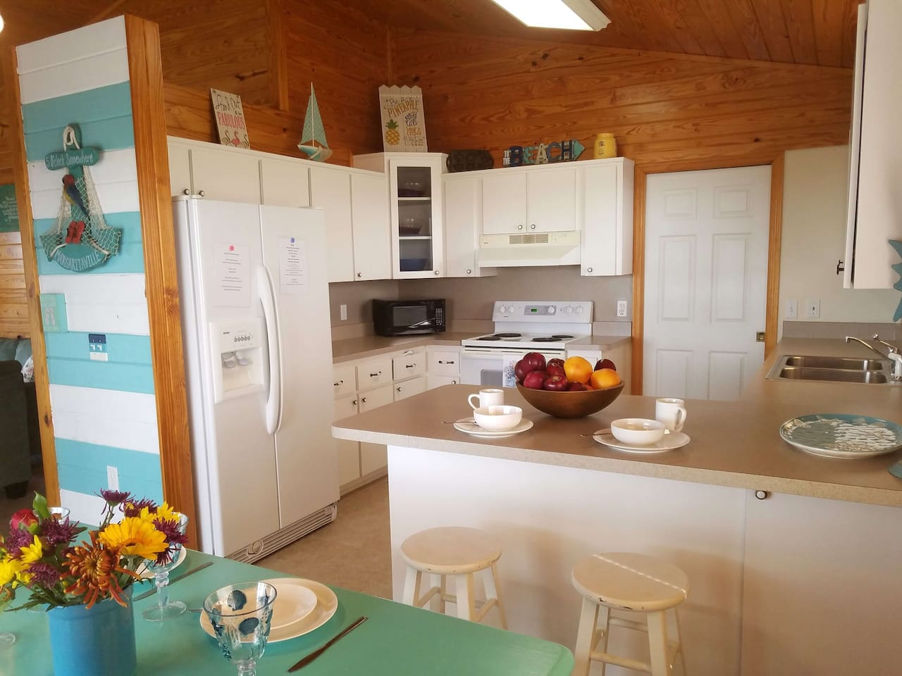 Margaritaville Main House | Fully Equipped Kitchen