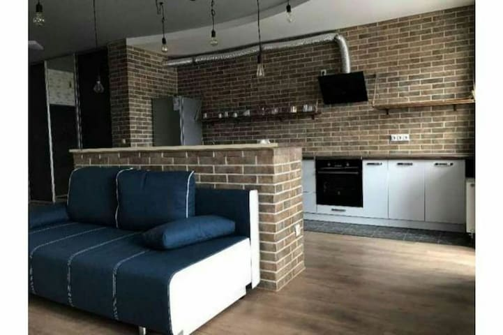 All necessary for your comfort bein - Limoges - Apartment