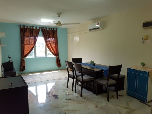 3BR Family friendly Homestay near iCity Shah Alam