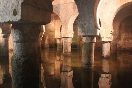 Lugar con Encanto - 卡塞雷斯(Cáceres) - 公寓