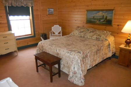 Alfred's get-a-way - Thompsonville - Bed & Breakfast