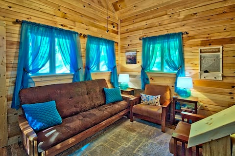 Sycamore Hollow Guest House