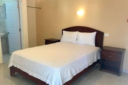 Hotel Sabana de la Mar close to Los Haitises NP