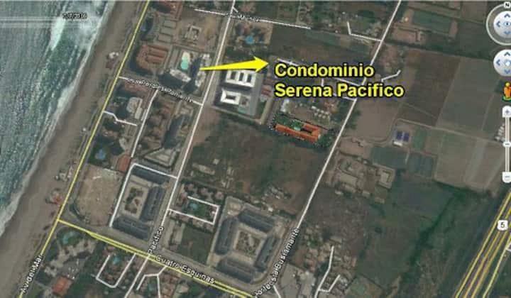Depto La Serena 3d 2b, Los Perales 0679