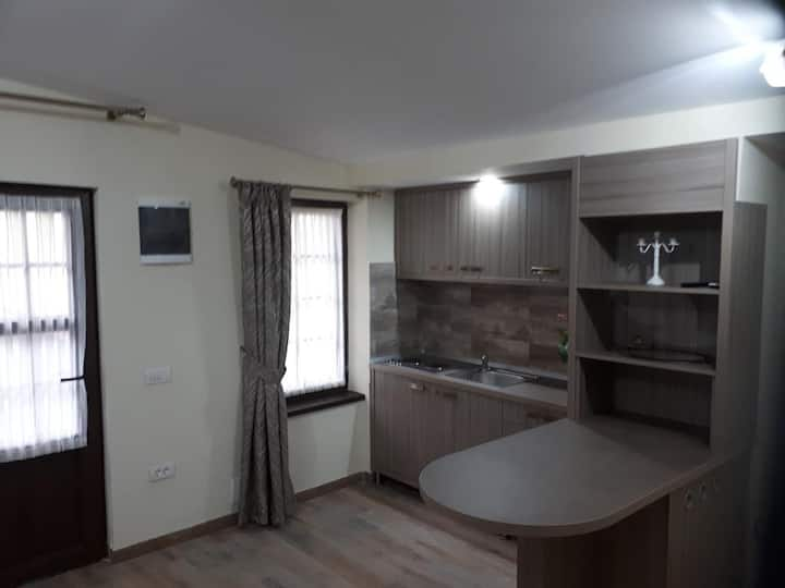Whole apartment - 15 min walk to the city center.