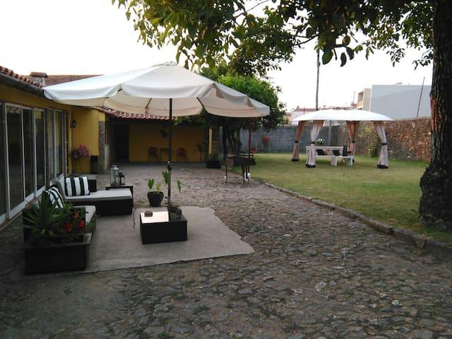 Quinta da Senra - Lamaçães - Villa
