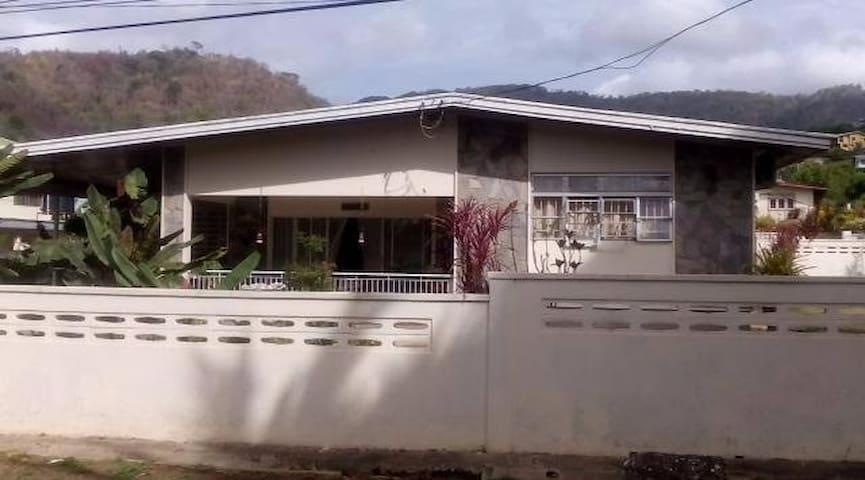Cosy rooms in cool Santa Cruz Valley - San Juan - House