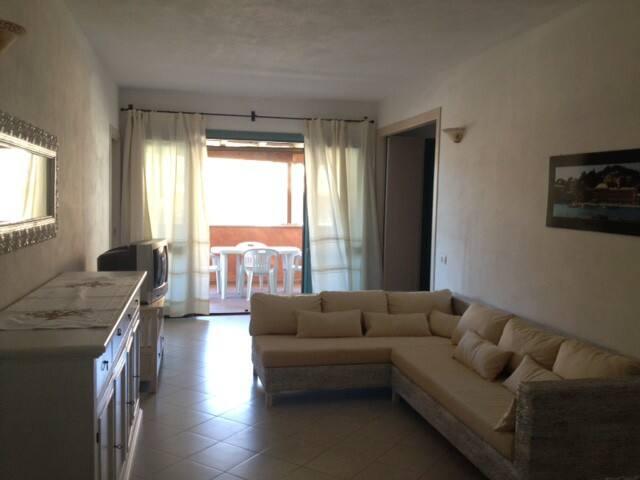 Appartamento a Villasimius