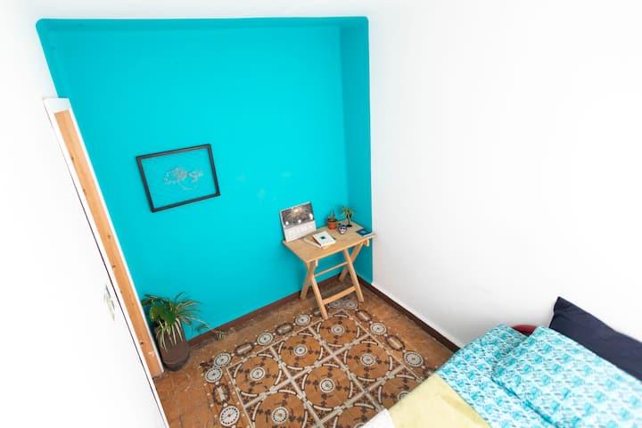 Habitación Privada en Puebla _Centro histórico_