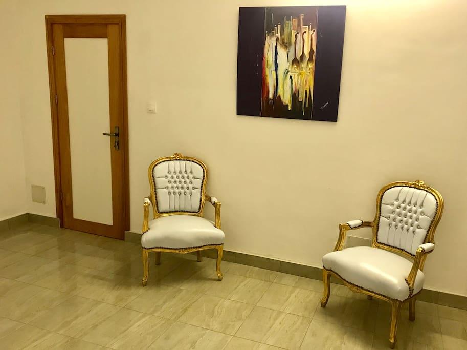 Hall 2 Room 1