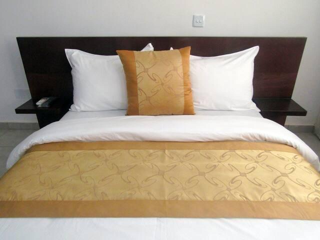 Hôtel Du Goût (Standard Room-101)