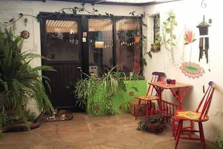Dpto en Barrio Centro Viejo- Villa Carlos Paz-Cba - Villa Carlos Paz - อพาร์ทเมนท์