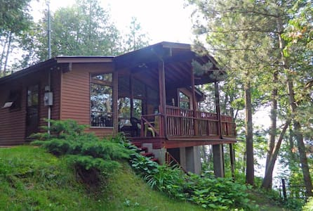 Cedar Glen Cottage - Prince Edward - Chalet