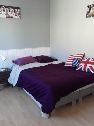 Chambre privée proche Teinturiers II - Avignon - Apartamento