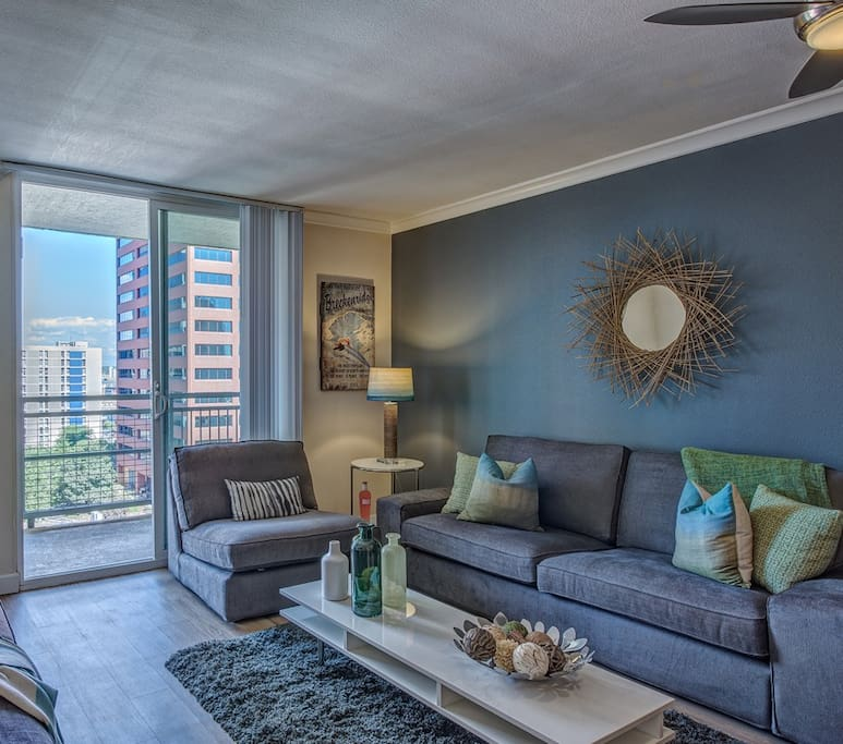 Lodo Luxury 1 Bedroom Apartment Apartments For Rent In Denver Colorado United States