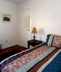 Downtown Great Barrington, Single Bed, Charming - Haus