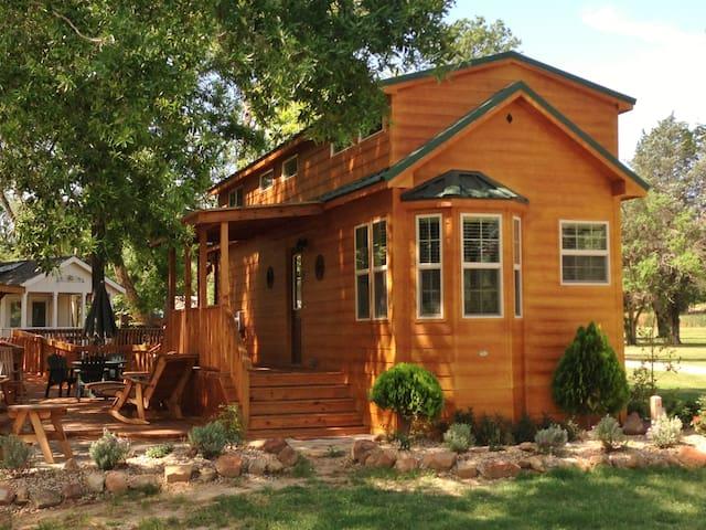 The Lonestar Hideaway at Mill Creek Ranch Resort