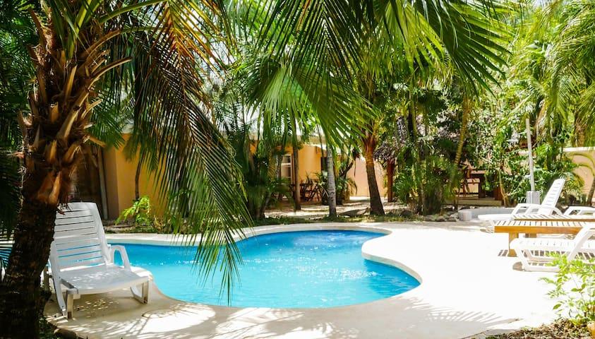 Playa Grande Park Villas