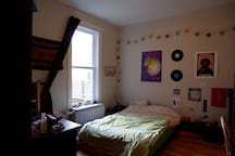 BEAUTIFUL APPARTMENT IN MILE END / OUTREMONT