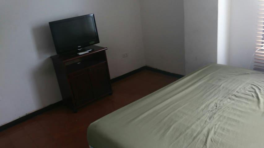 Habitación zona este de Barquisimeto