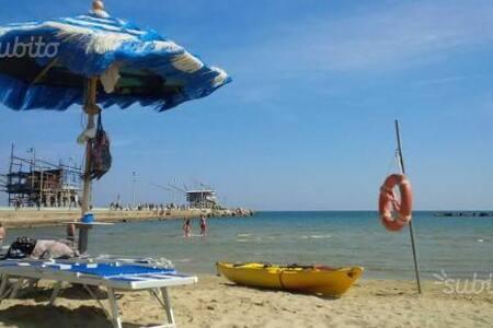 Appartamento a pochi passi dal mare - San Vito Chietino