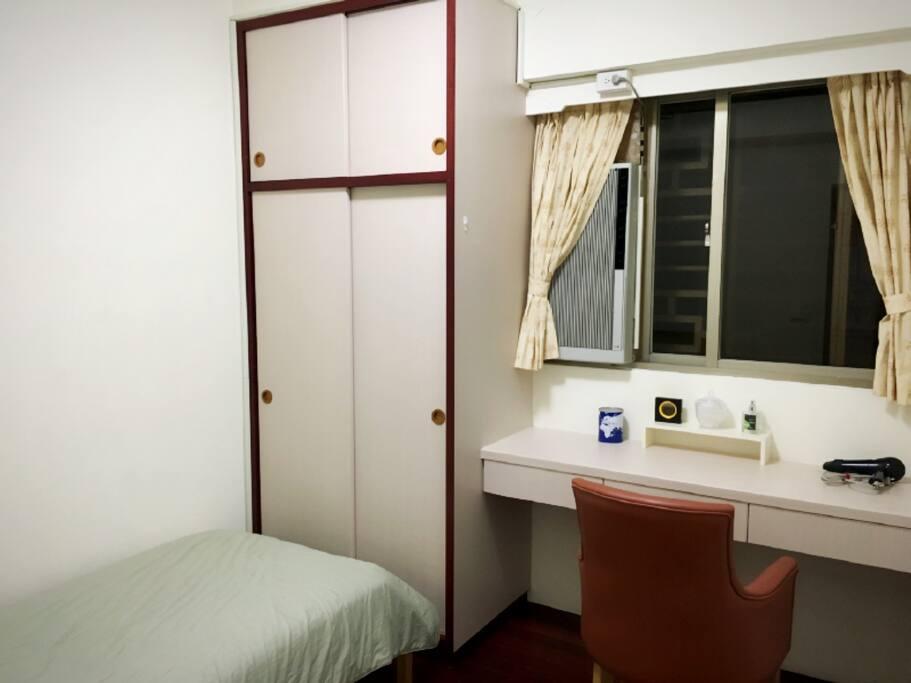 房間/Guest room