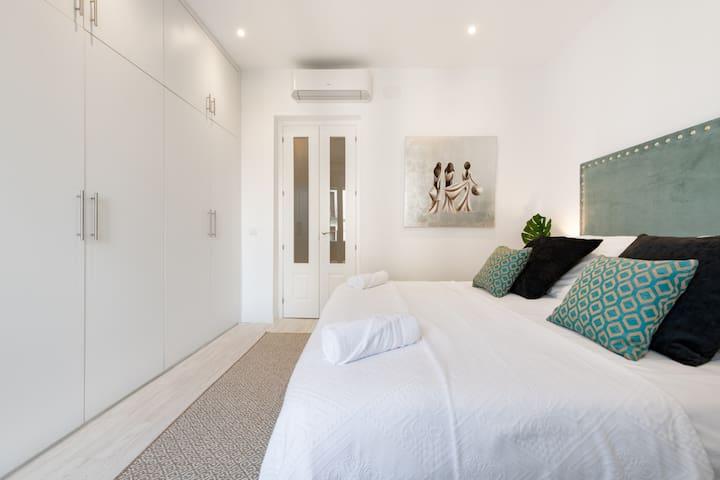 Domitorio1/Bedroom1