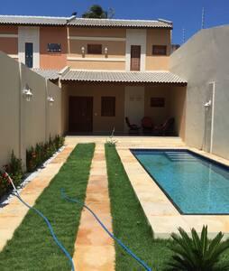 NEW 2 FLOORS HOUSE DUPLEX - Paracuru