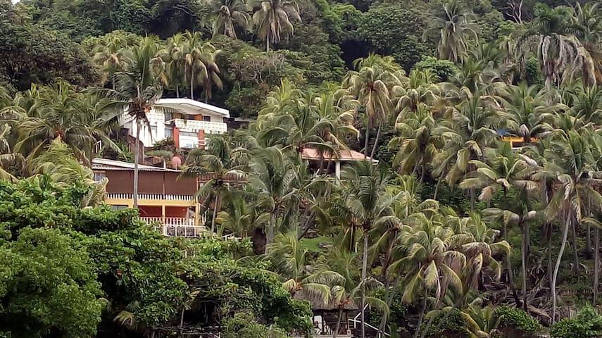 Shalpa Surf Villa