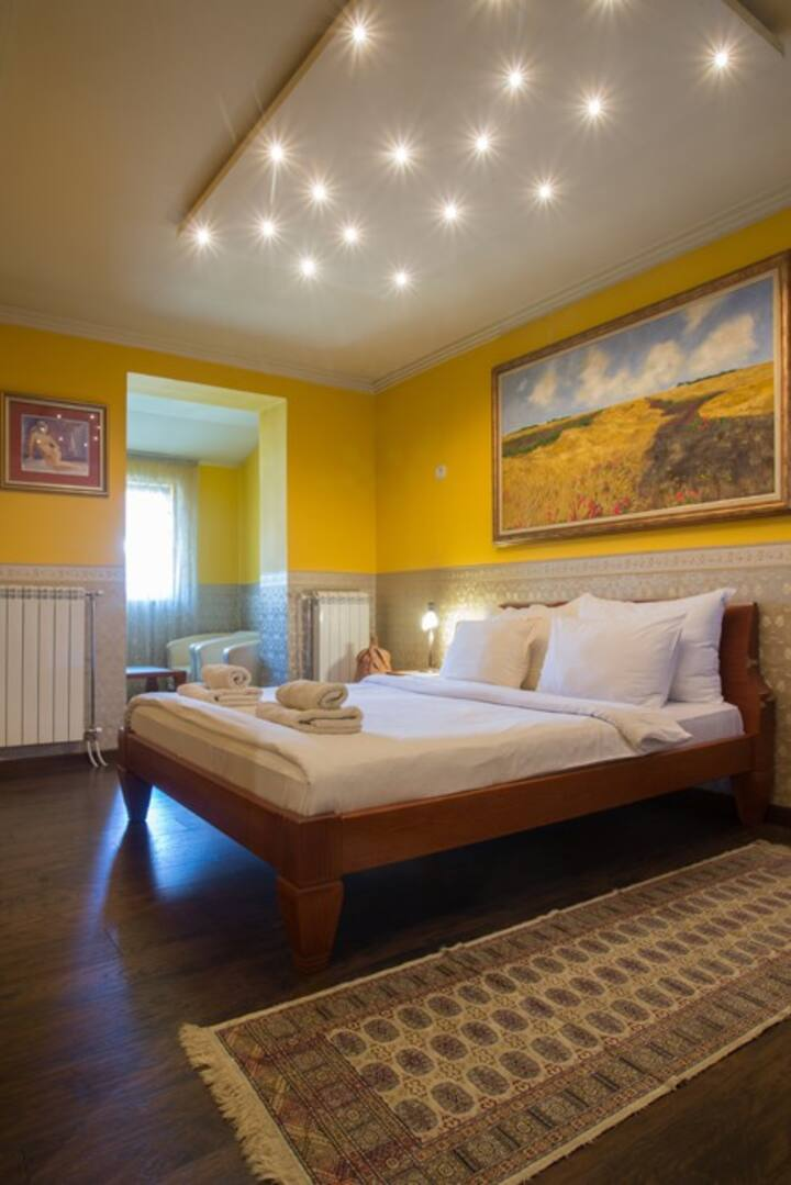 Garni Hotel Garson Lux ❑ Standard room for 2 ❑