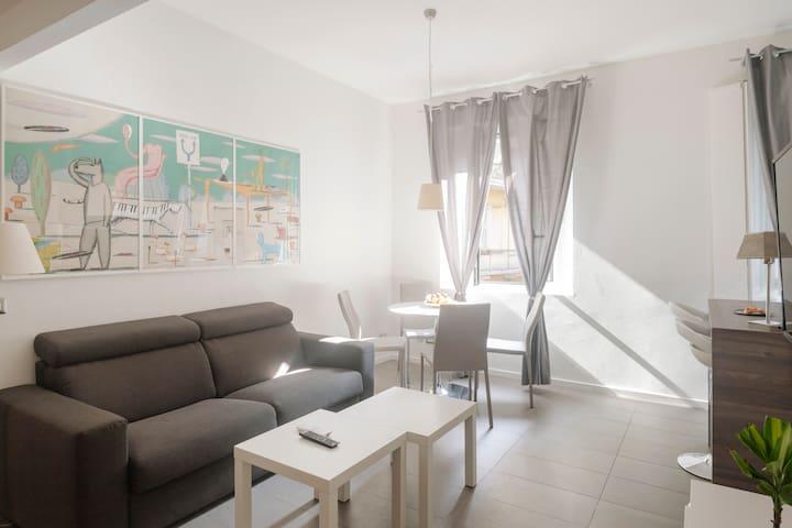 Ampio bi-locale  (Home Sweet Home) Bocconi-Navigli