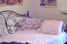Room Again.