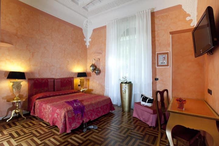 Palazzo Lombardo - Deluxe Rooms