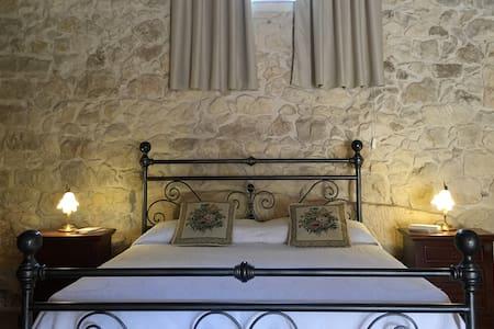 Villa degli Ulivi - natura e relax - Monterosso Almo