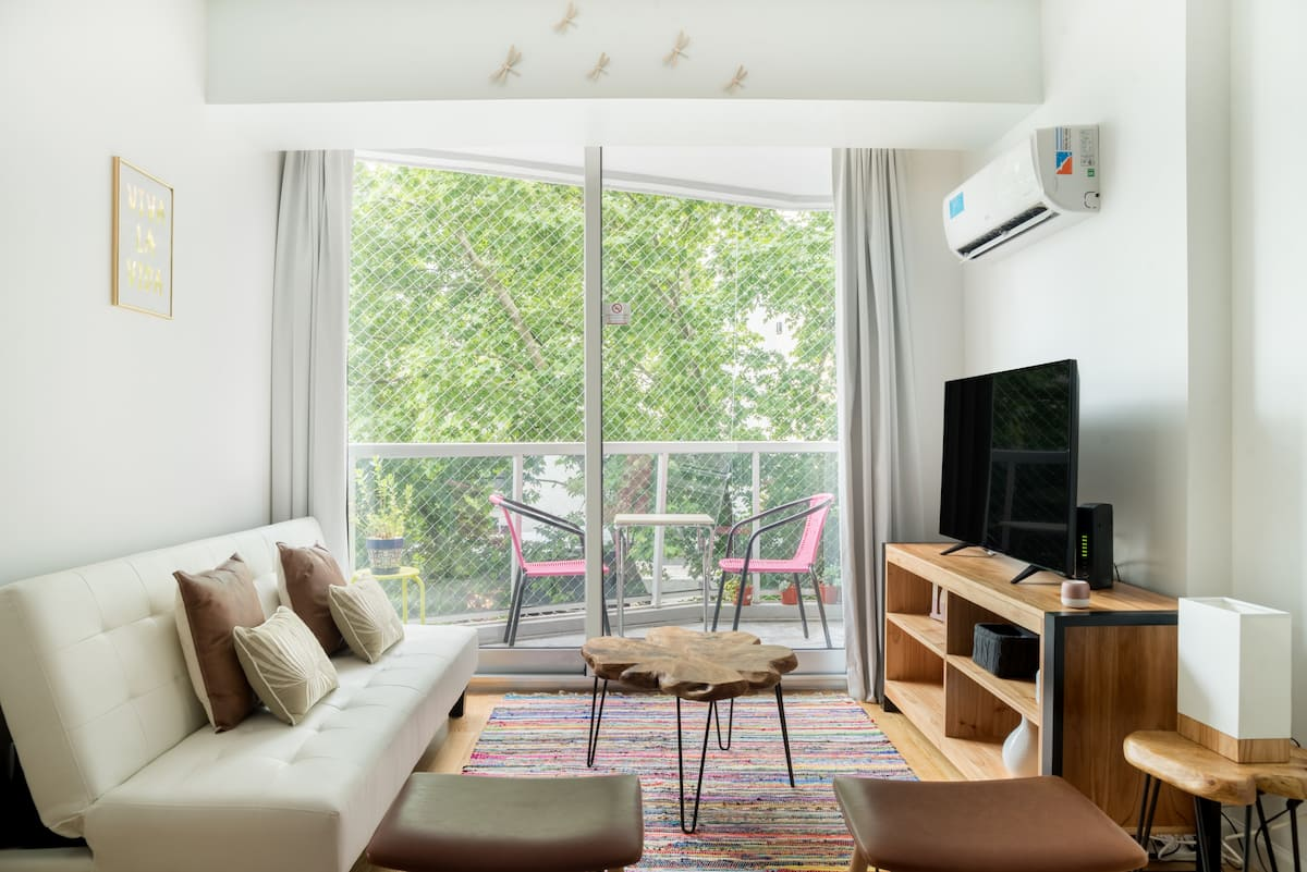 Luxury Apartment in Palermo
