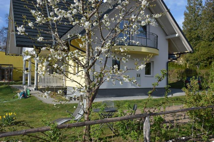 Vila Peregrina - Bled - Apartment
