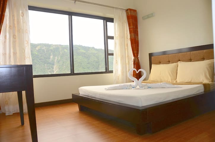 2 bedroom Unit - Baguio - Apartment