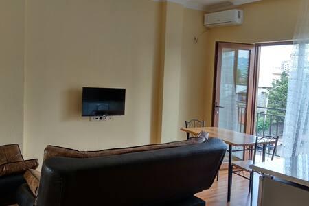 Apartment in Batumi (4)