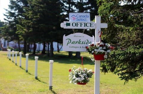 Parkside Cottages - Classic Cottage #6