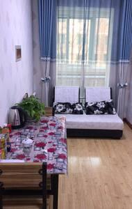 白银一米阳光家庭公寓
