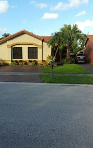Bed and breakfast - Miami - Bed & Breakfast