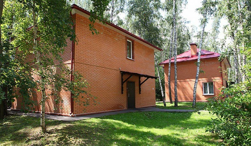 Moscow village - Beryozki - Bed & Breakfast