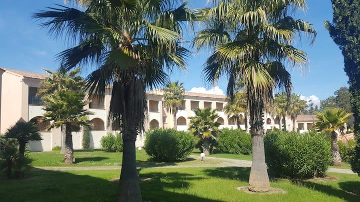 Résidence Sognu Di Mare - BRAVONE - haute Corse
