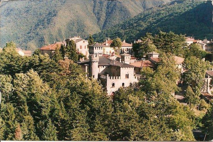 Alloggio al Muro della Torre - Castelluccio - Apartament