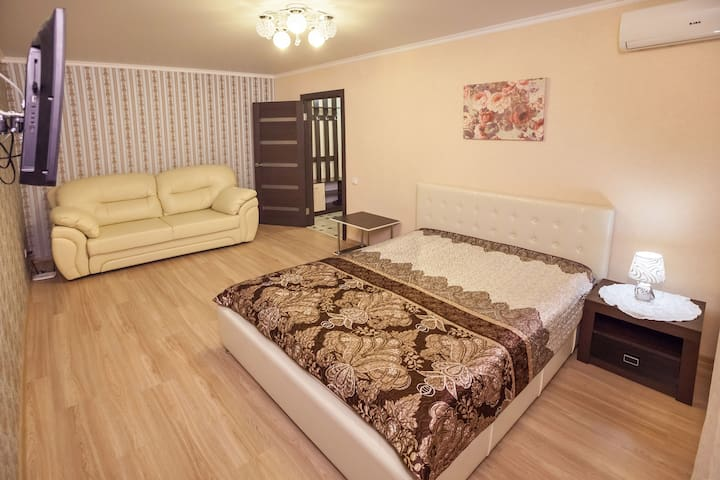 Apartments on 70 let Oktyabrya - Tolyatti - Appartement
