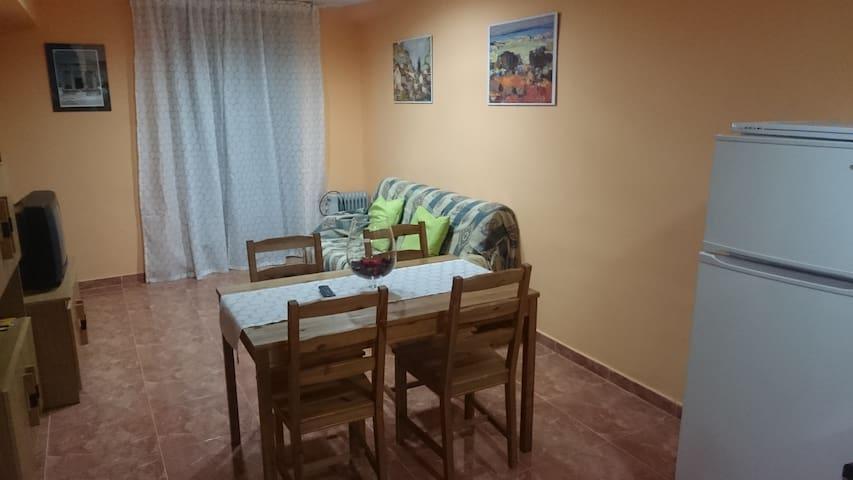 lagatera - Fabara - Apartment