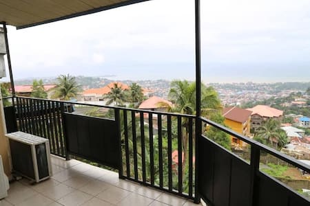 Two bed room flat (300 m from Hill Station Club)L1