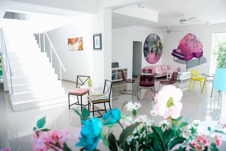Art Villa - Studio - Da Vinchi