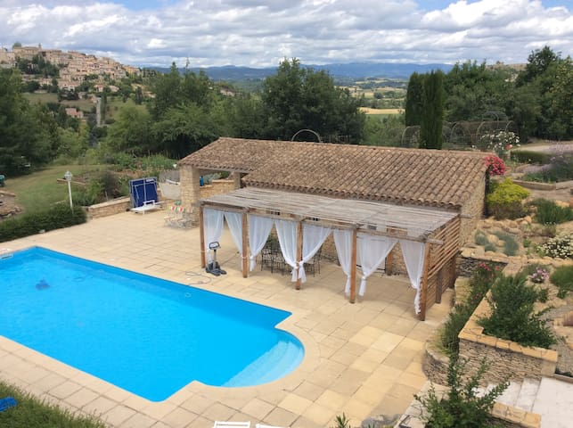 The Pool House - Dauphin - Penzion (B&B)